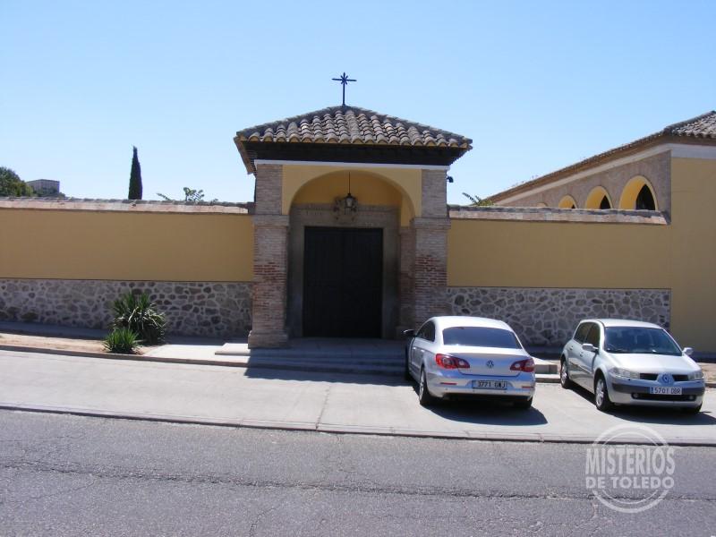 Centro Cultural San Ildefonso