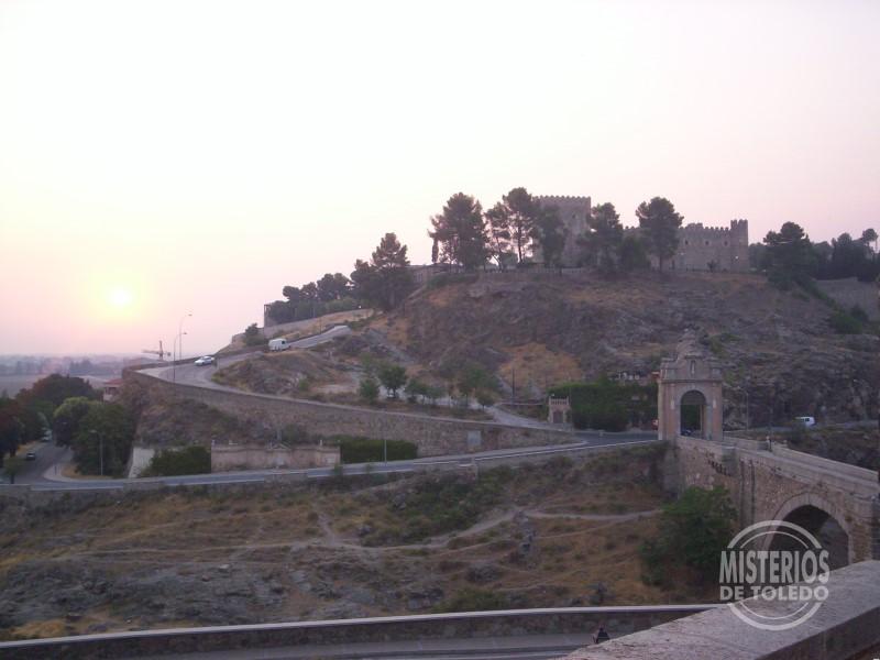 Castillo de San Servando. Fotografía de Adbar
