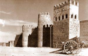 Históricos y Leyendas